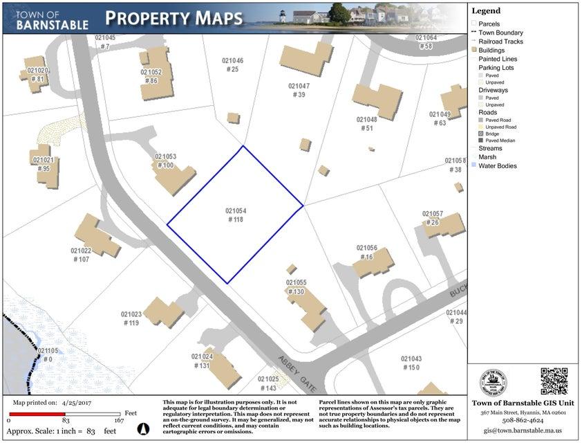 Eastham Ma Property Tax Rate