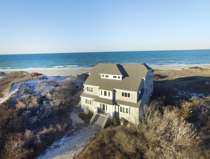 14 Beach Way, East Sandwich, MA 02537