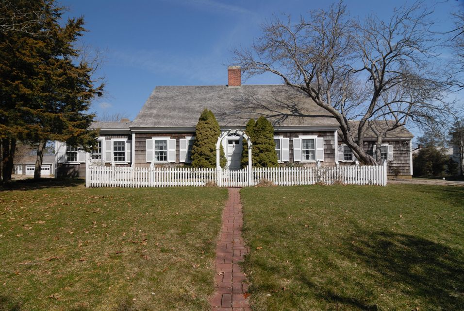 5 Smiths Point Road, West Yarmouth, MA 02673