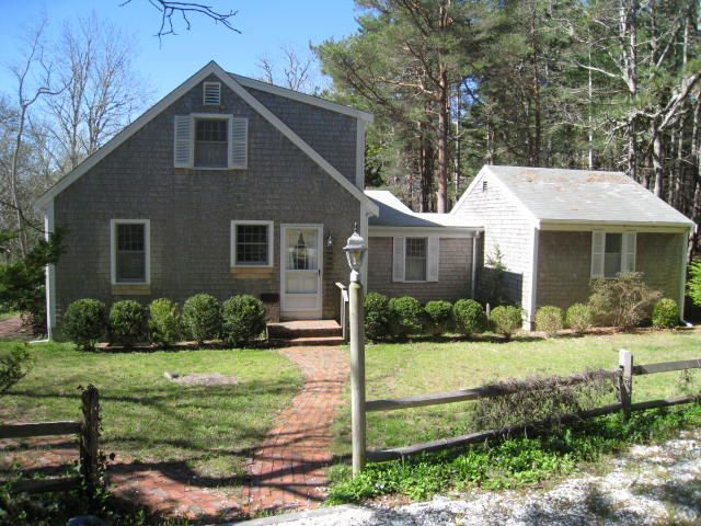 2155 Lot 1 Old Kings Highway, Wellfleet, MA 02667