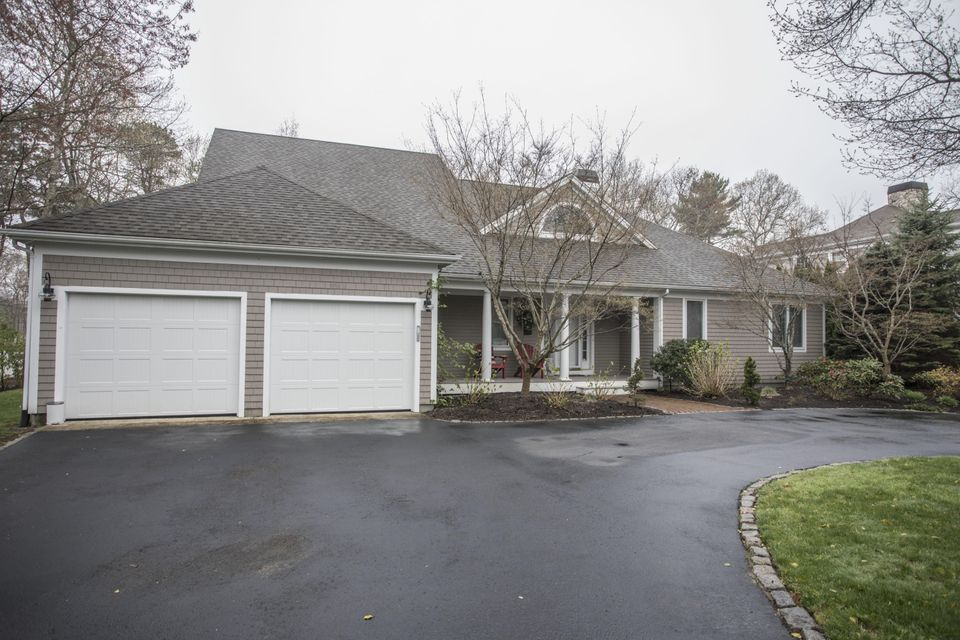 6 Open Space Drive, Sandwich, MA 02563