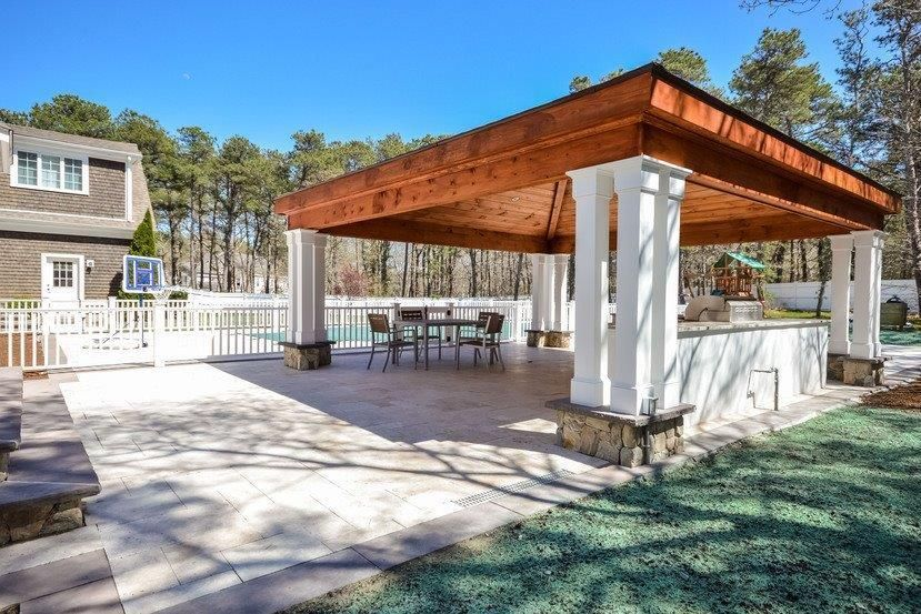 6 Norse Pines Drive, East Sandwich, MA 02537