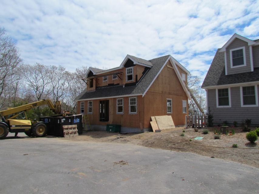 664R Commercial Street 1, Provincetown, MA 02657