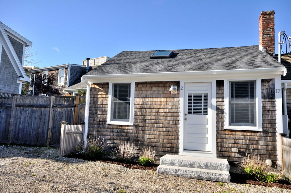 17 West Vine Street 2, Provincetown, MA 02657