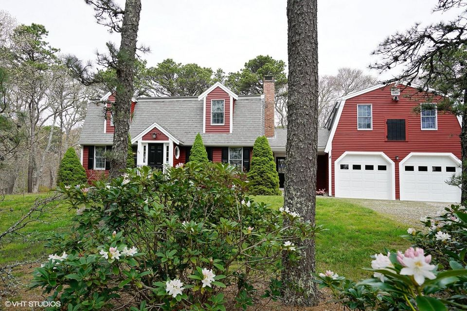 95 Deepwood Drive, Eastham, MA 02642
