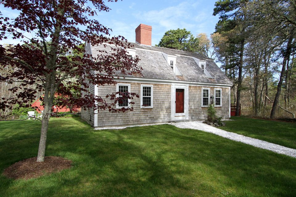 115 Red Maple Road, Brewster, MA 02631