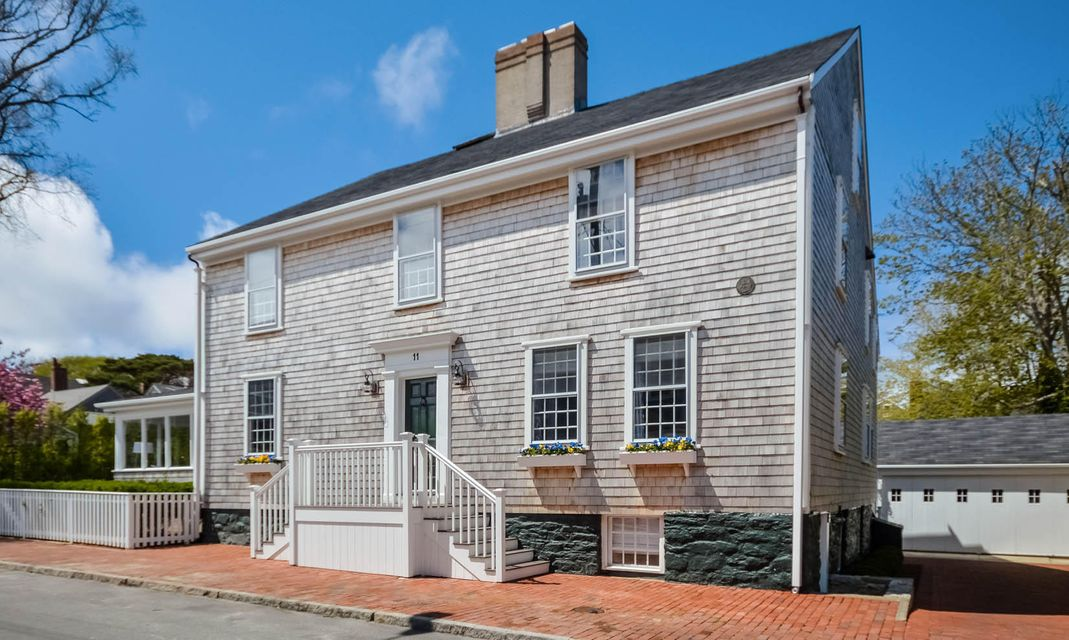11 hussey street nantucket ma massachusetts 02554 town for Nantucket property for sale