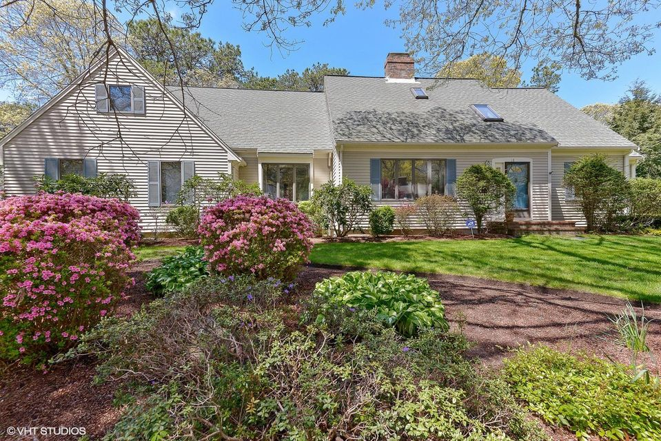 18 Webster Street, North Falmouth, MA 02556