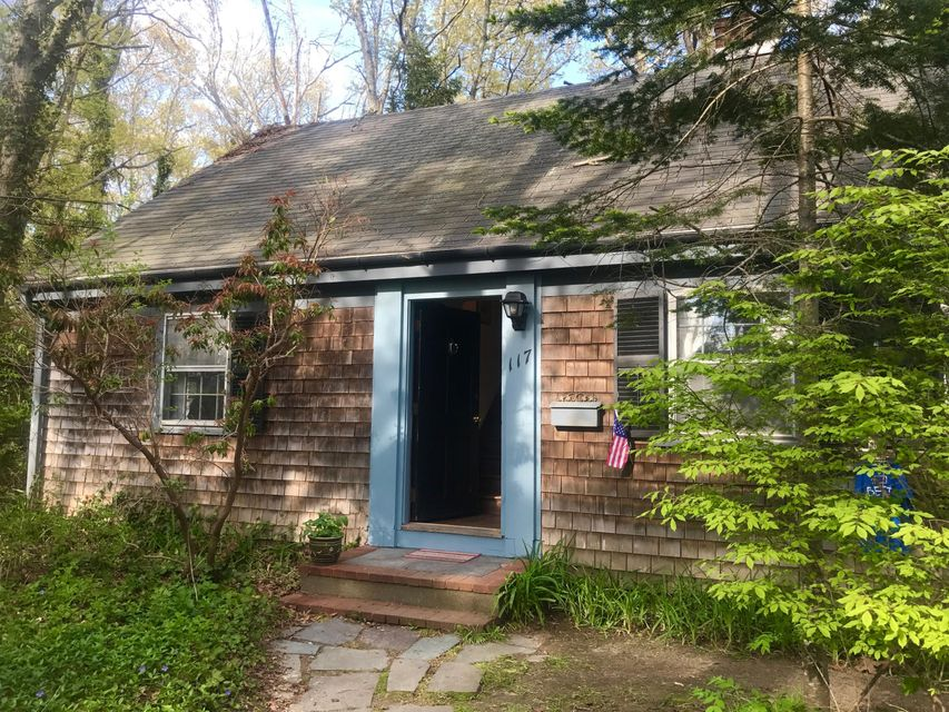 117 Worcester Court, Falmouth, MA 02540