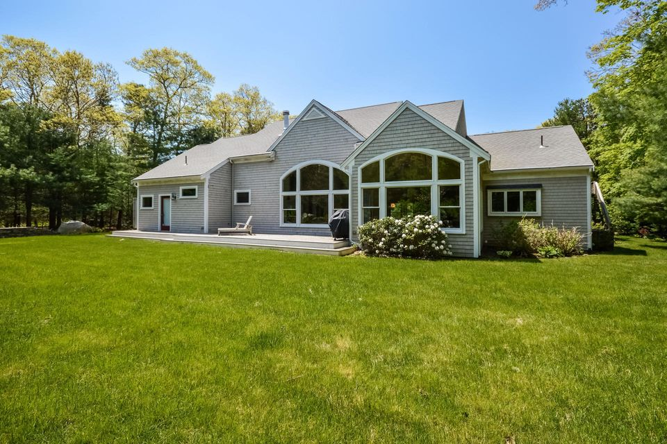 9 Lobster Lane, Orleans, MA, Massachusetts, real estate, recently sold home