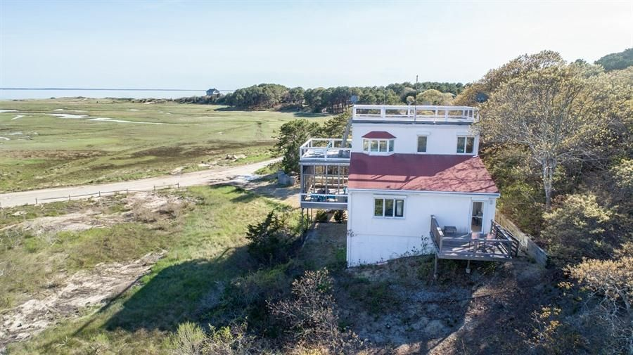 65 W Meadow Avenue, Wellfleet, MA 02667