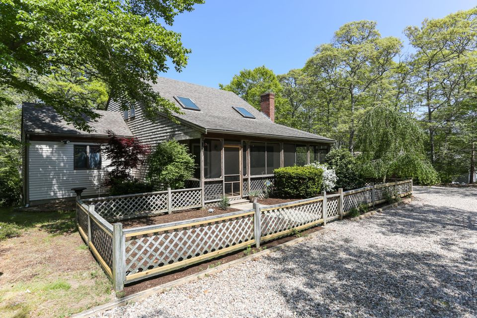 1729 Long Pond Road, Brewster, MA 02631
