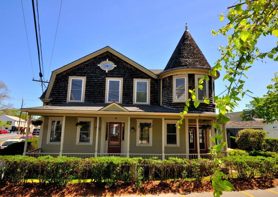 15 Center Street, Provincetown, MA 02657
