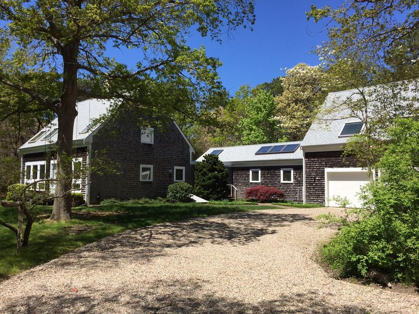 37 JOHNSON Lane, Dennis, MA 02638