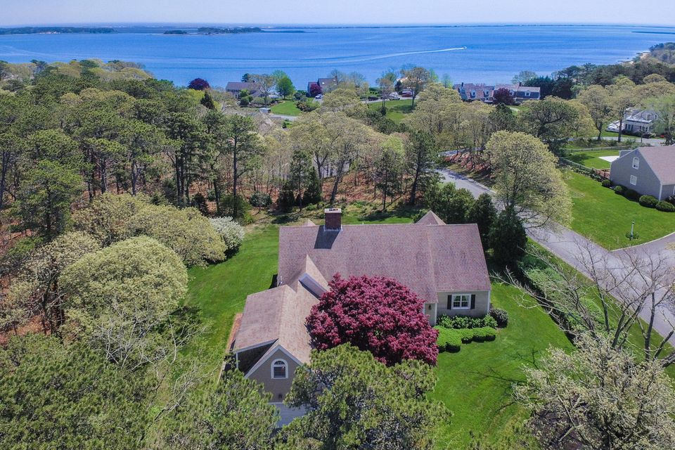 2 Little Bay Road, Orleans, MA 02653