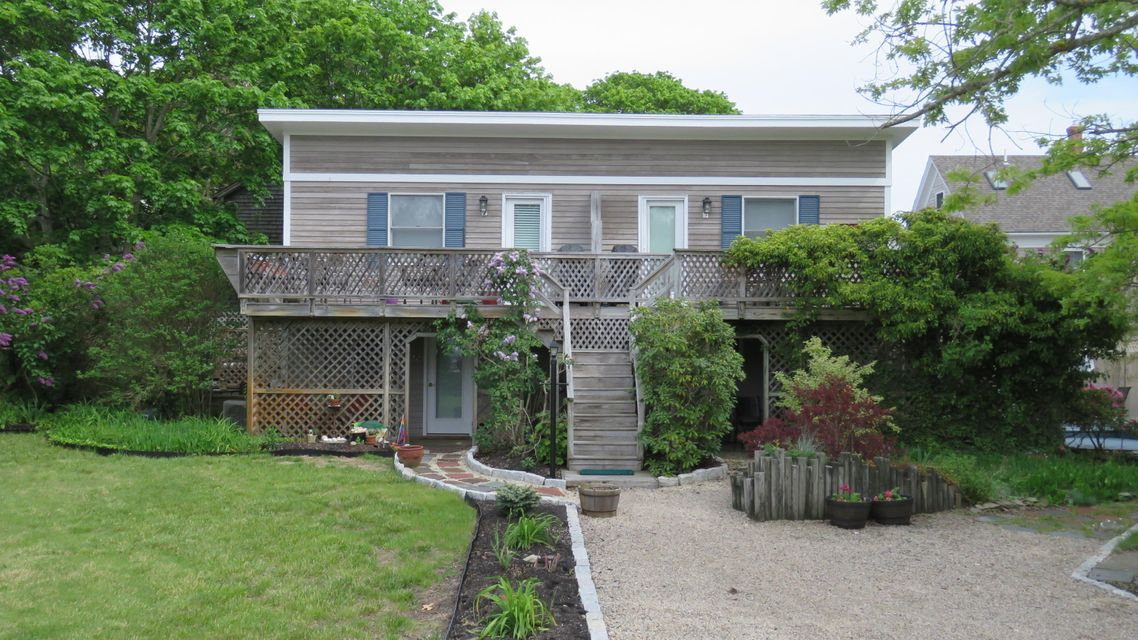 25 Winthrop Street 4, Provincetown, MA 02657