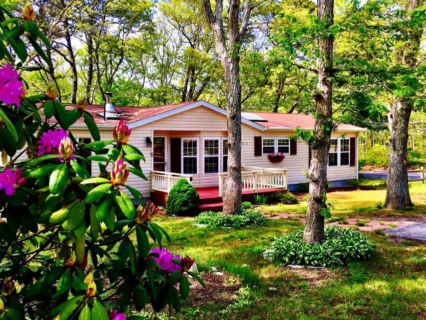 8 Pine Pond Road, Brewster, MA 02631