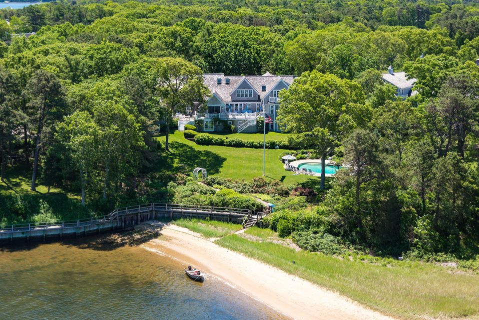 248 North Bay Road, Osterville, MA 02655