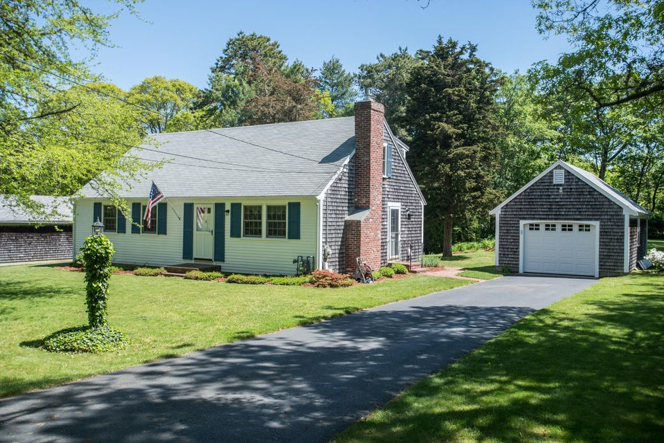 5  Maple Road, Orleans MA, 02653