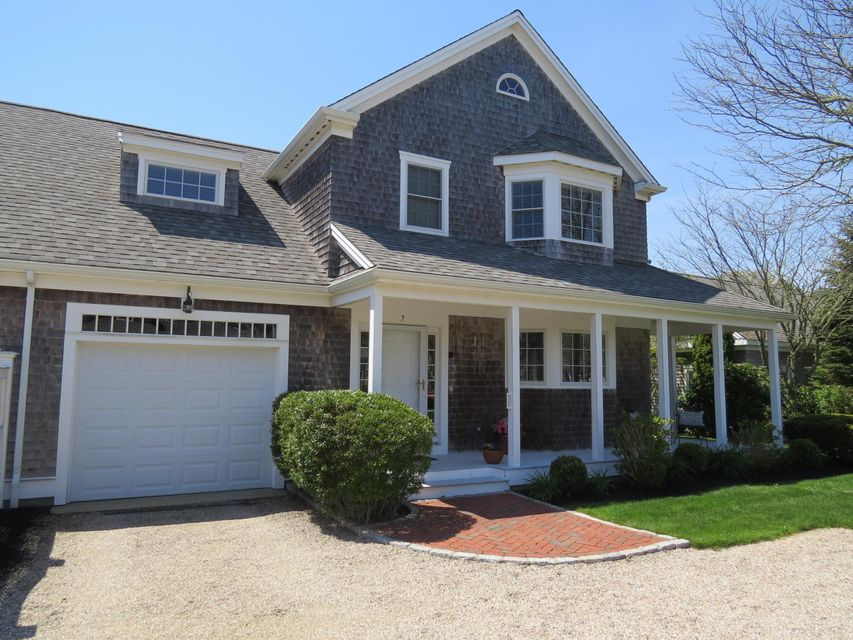7 Ridge Cove Lane, Chatham MA, 02633