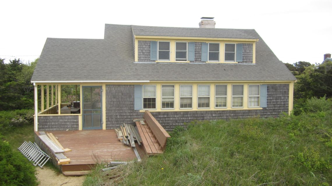 345 Shurtleff Rd, Eastham, MA 02642