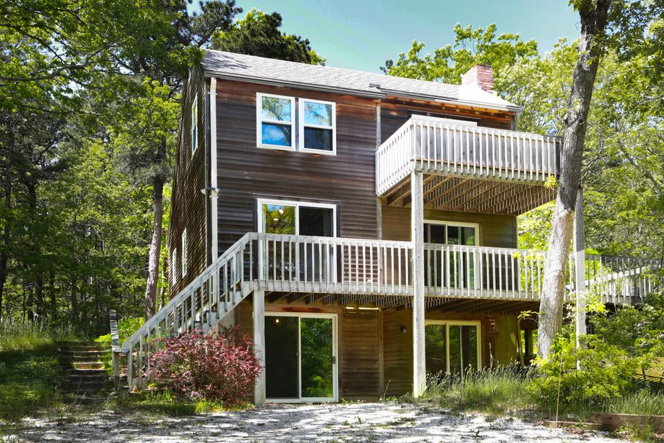 15 Old Long Pond Road, Wellfleet, MA 02667