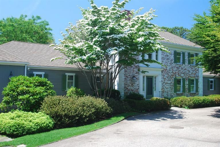 50 Fox Island Road, Osterville, MA 02655