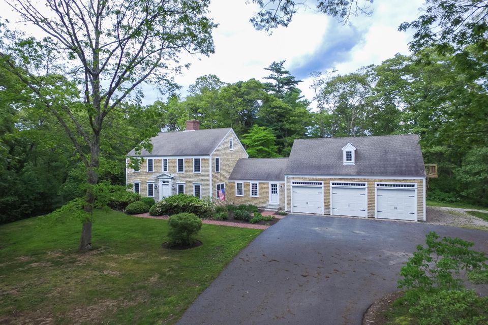 47 Old Mill Road, East Sandwich, MA 02537
