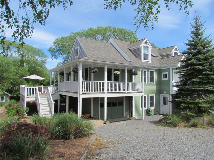 21 Kimberly Lane, Provincetown, MA 02657