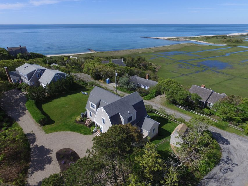 South Chatham Real Estate - Cape Cod Waterview , 10 Sea Mist Lane, South Chatham, MA   Listed at $1,500,000
