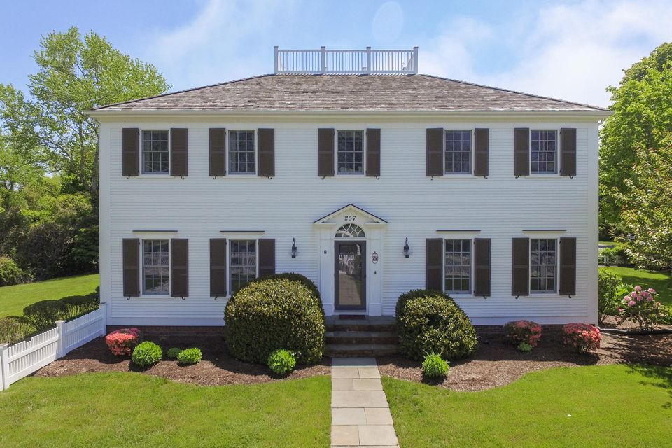 257 Stage Harbor Road, Chatham, MA 02633