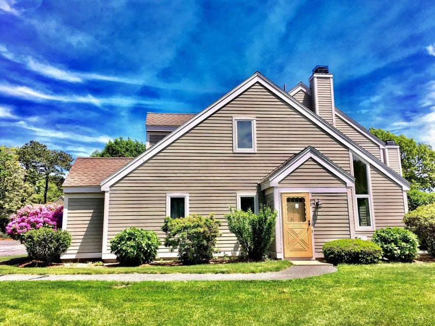Brewster Real Estate