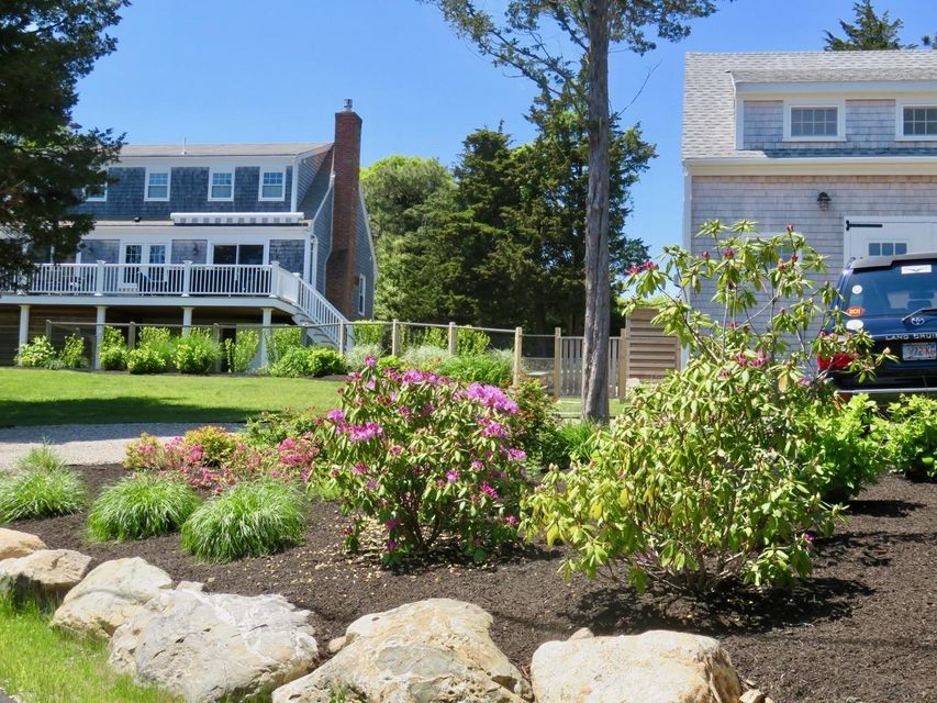 16 Seaview Road, Orleans, MA 02653