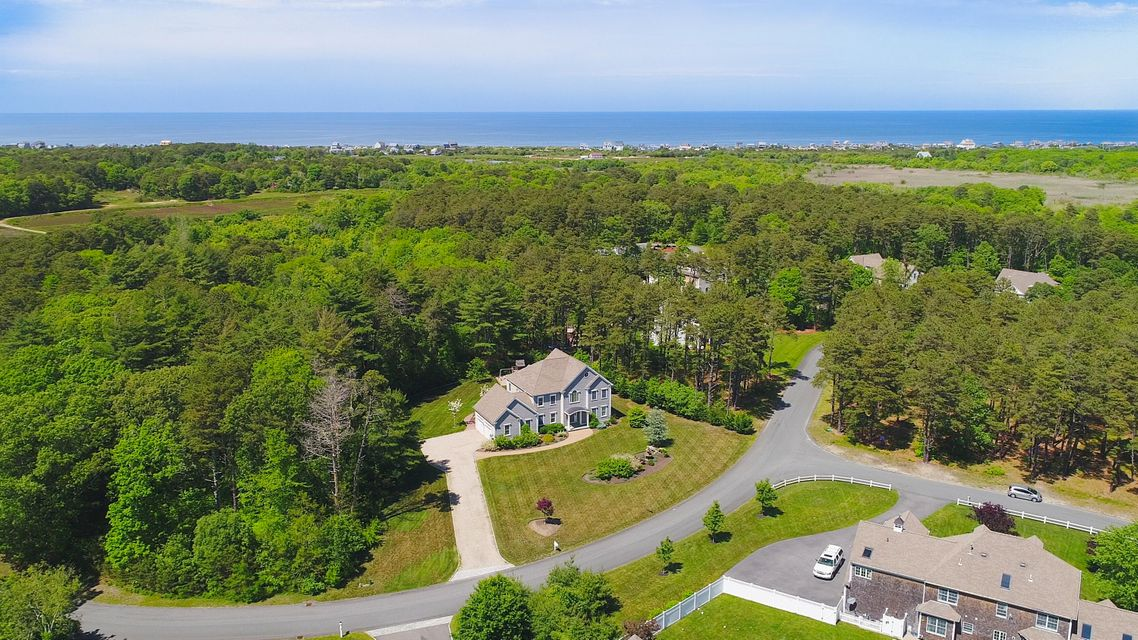 17 Norse Pines Drive, East Sandwich, MA 02537