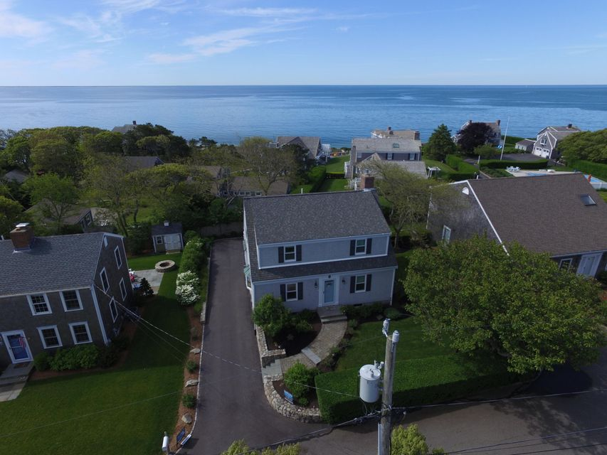 Chatham Real Estate - Cape Cod Waterview , 40 Wadsworth Road, Chatham, MA   Listed at $1,195,000
