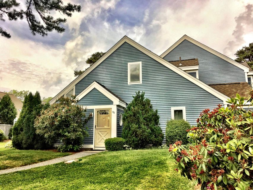 90 Howland Circle, Brewster, MA 02631