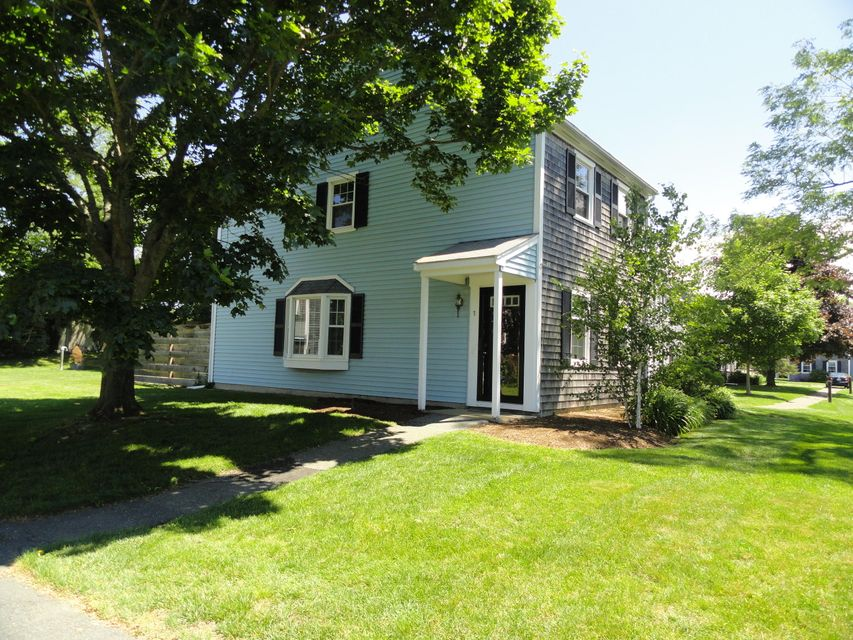 55 Old Colony Way F1, Orleans, MA 02653