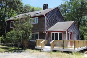 29 Nahaught Bluffs Road, Wellfleet, MA 02667