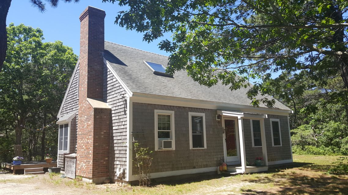 4 Highview Lane, Truro, MA 02666