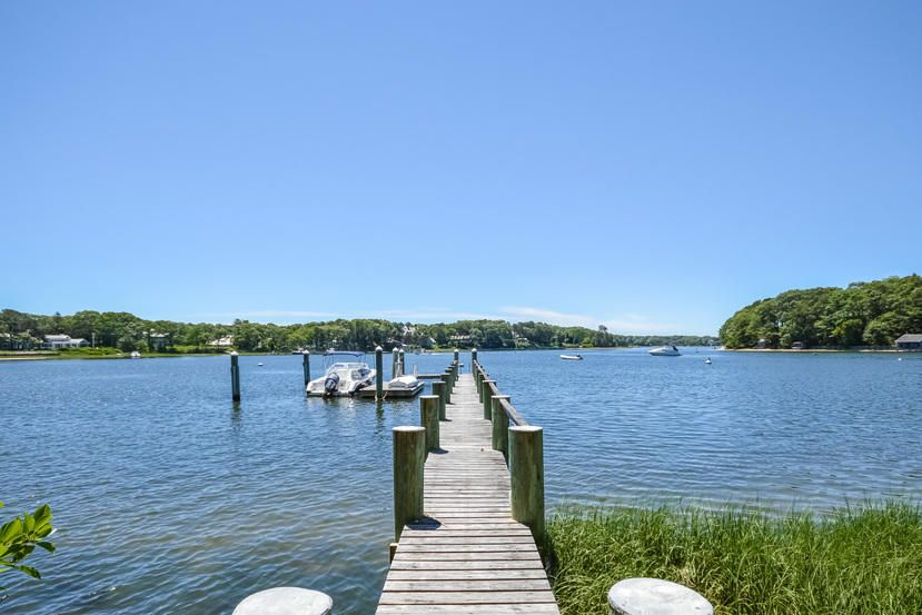 135 Point Isabella Road, Cotuit, MA 02635