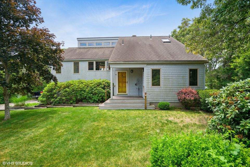 45 Appleseed Road, Eastham, MA 02642