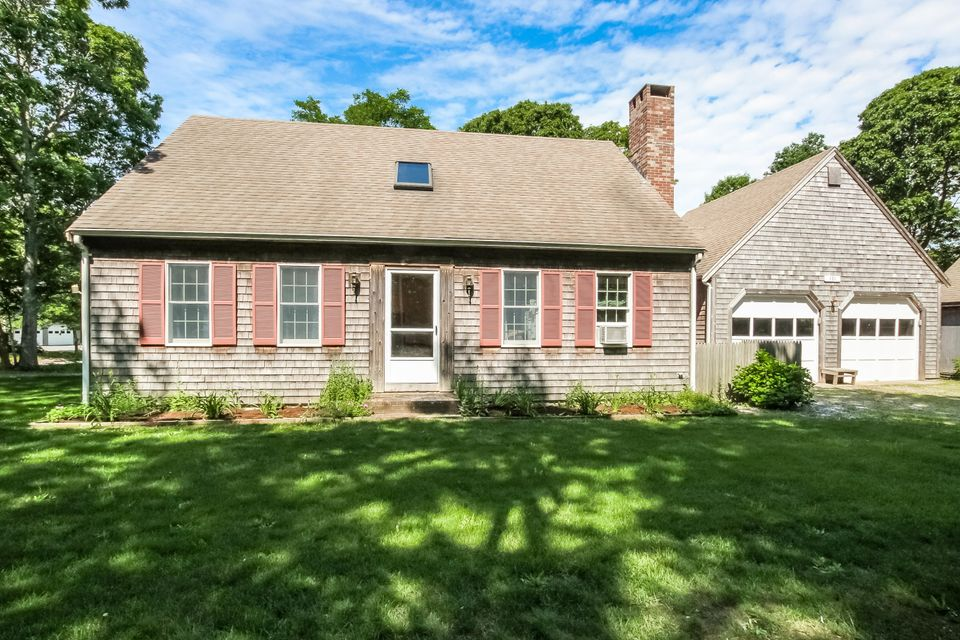 131 Oakwood Road, Eastham, MA 02642