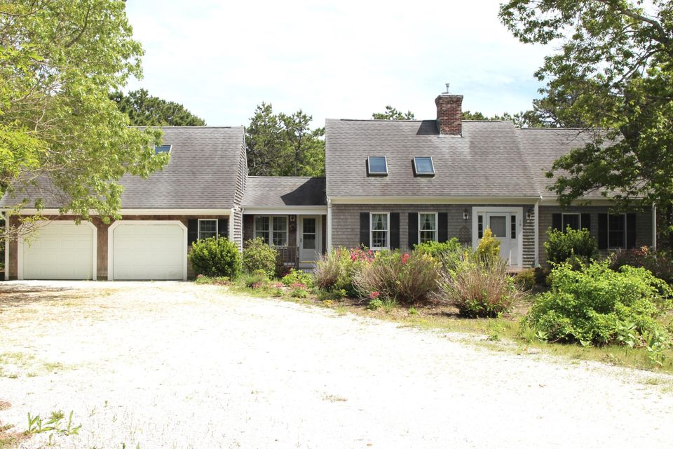 19 Aldrich Road, North Truro, MA 02652