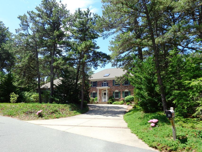 30 Pine Field Road, Wellfleet, MA 02667
