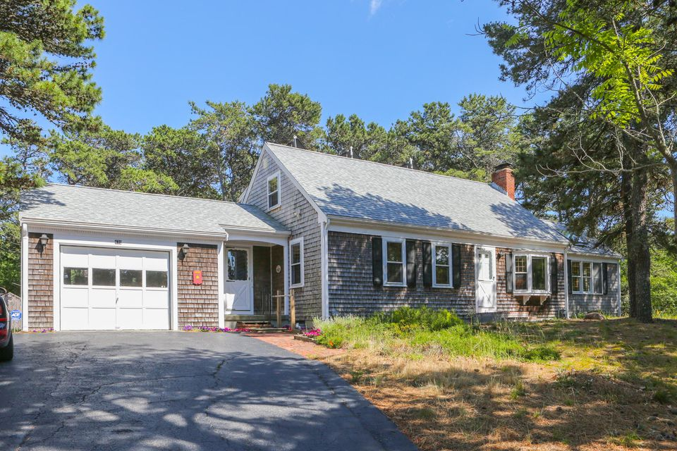 470 So Eastham Street, Eastham, MA 02642
