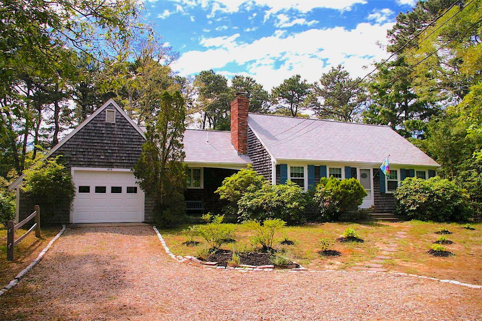 1975 Herring Brook Road, Eastham, MA 02642