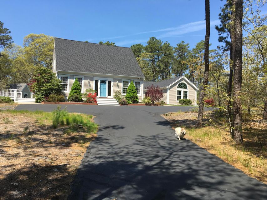 60 Amys Way, Wellfleet, MA 02667