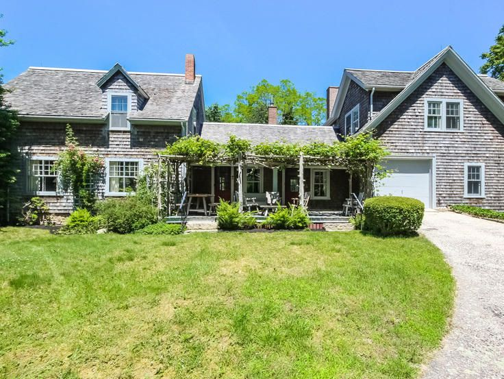 275 West Falmouth Highway, West Falmouth, MA 02574