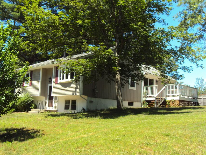 10 Dana Lane, East Wareham, MA 02538