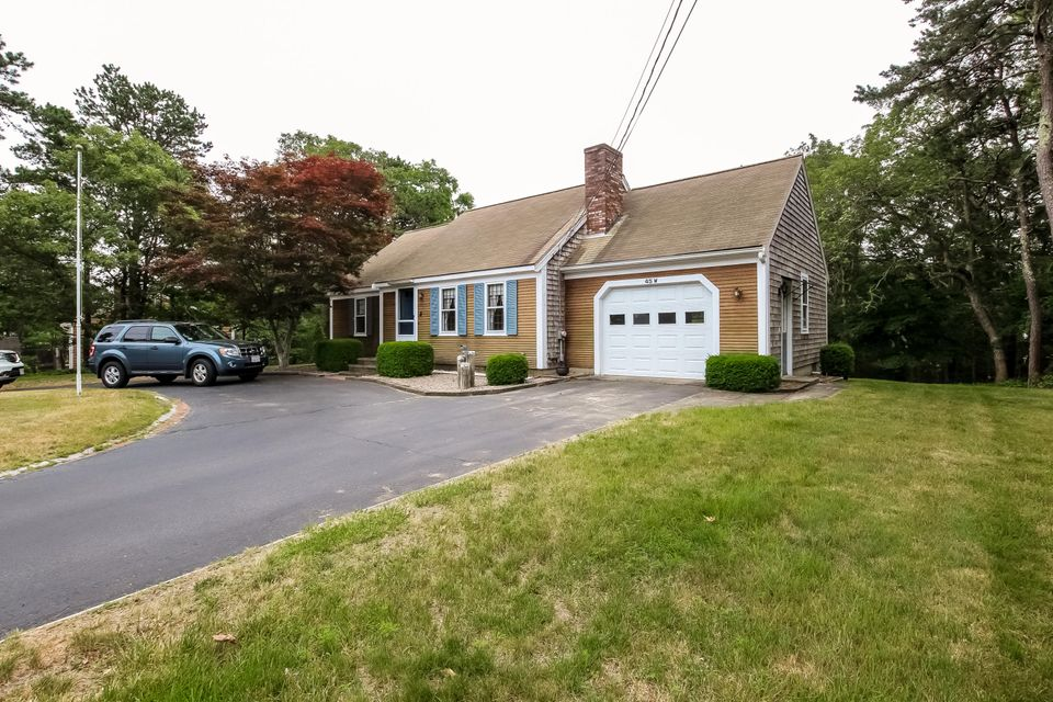 45 Old Chatham Road Dennis, MA 02660